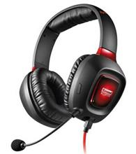 Creative Sound Blaster Tactic3D Rage V2.0 USB Wired Gaming Headset